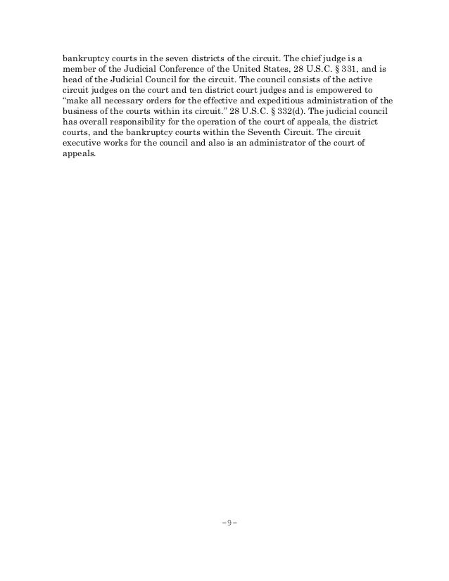Practitioners handbook for appeals to the 7th circuit 152 pages 16 bankruptcy courts thecheapjerseys Image collections