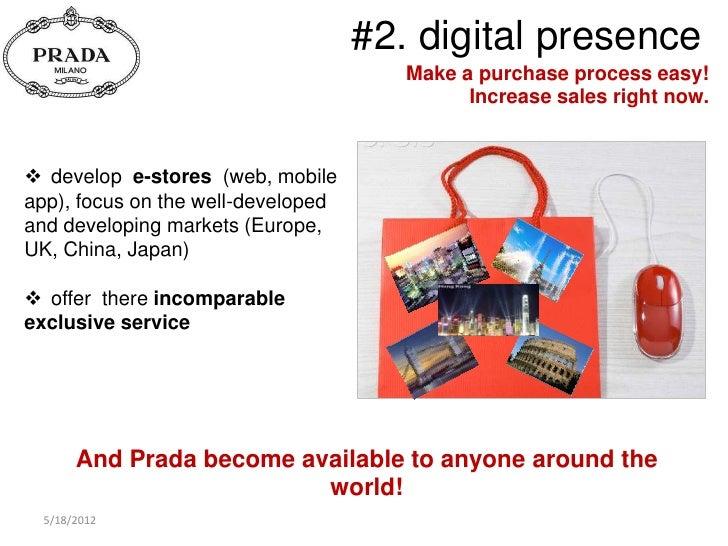 How Do You Solve a Problem Like Prada?