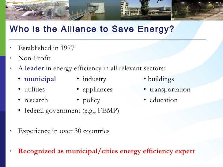 Energy Management In Water Supply Systems Pradeep Kumar
