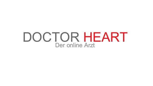 DOCTOR HEART   Der online Arzt
