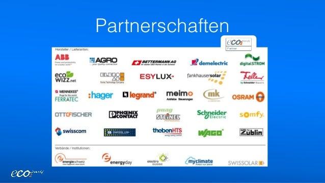 Partnerschaften Partner