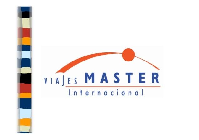 Unser Unternehmen Viajes Master ist ein Incoming Tour Operator und DMC mit 20 Jahren Erfahrung auf dem Markt. Unser Sitz b...