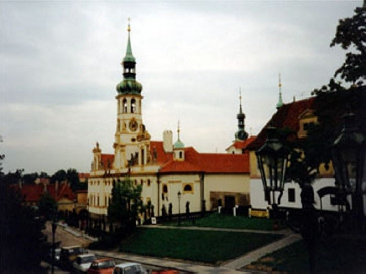 Monumentos de Praga