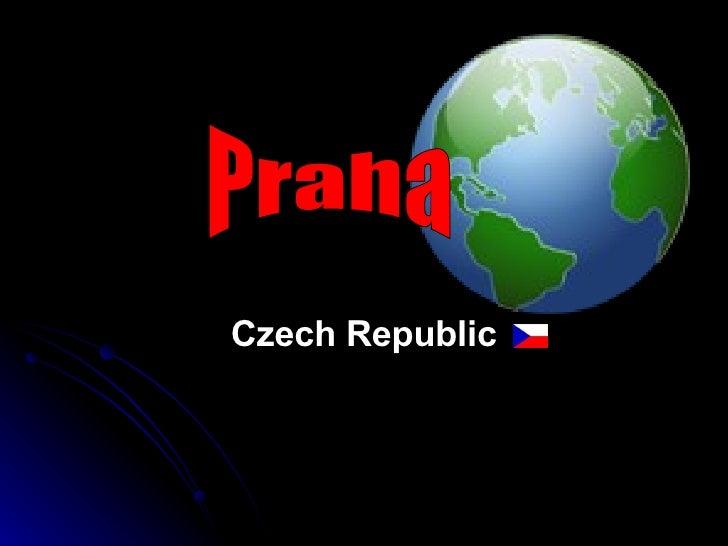 Czech Republic Praha