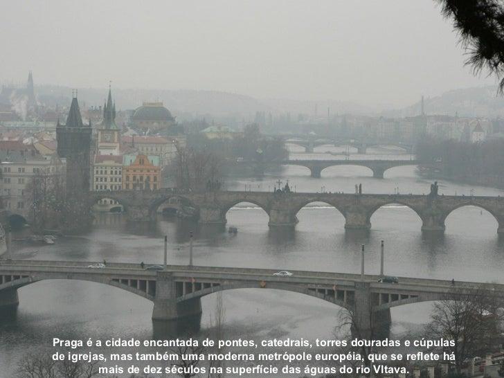 Praga Slide 3
