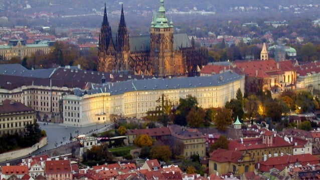 Prague is the capital of the Czech Republic, as stated in the Constitution. It was formerly the capital of the Kingdom of ...