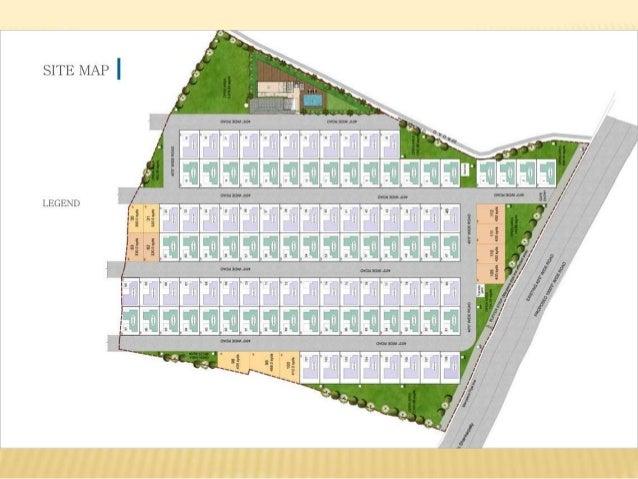 Cashmere Court : 112 Villas At Mokilla Close To Gachibowli,Hyderabad Slide 3