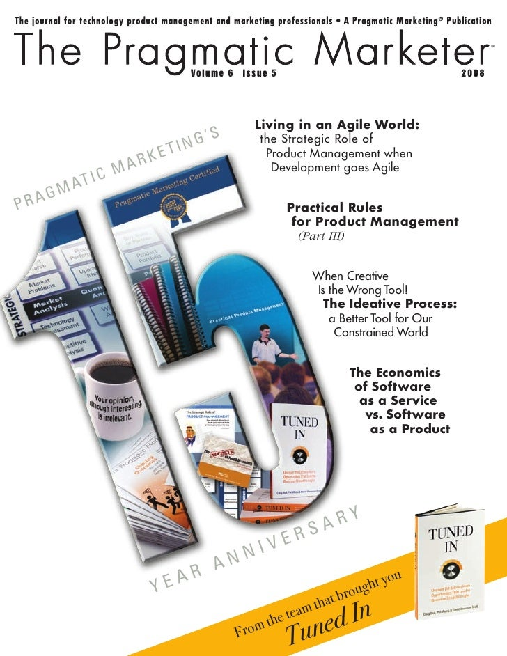 Living in an Agile World:                                    N   G'S         the Strategic Role of                        ...