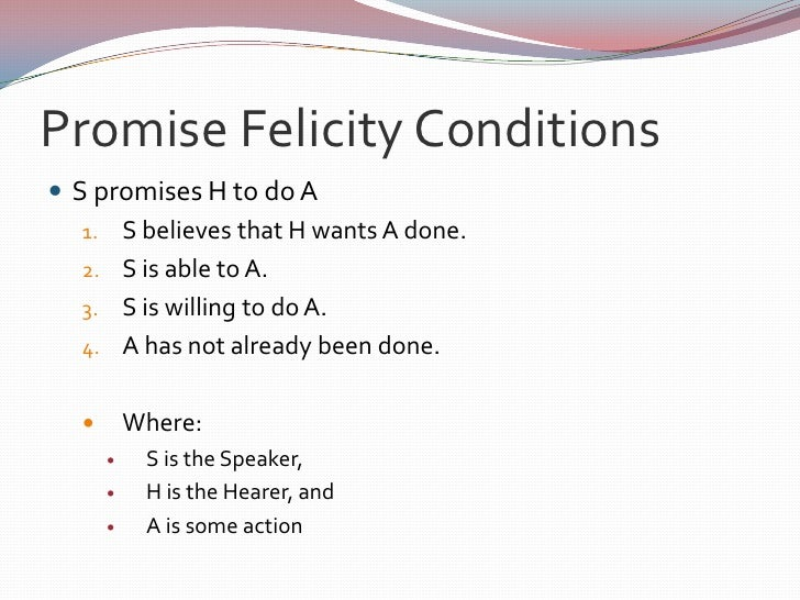 Charming ... 17. Question Felicity ...