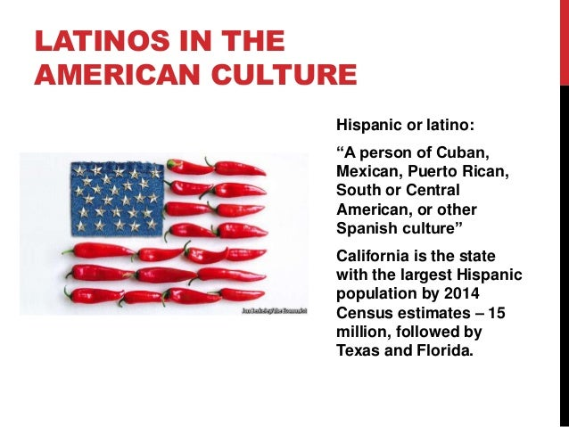 Hispanic vs. Latino: what's the difference?