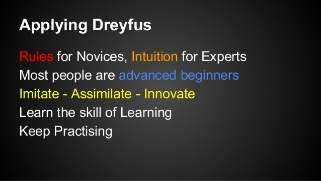 Pragmatic thinking and learning Slide 3