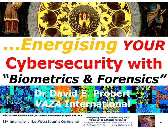 biometrics and cyber security pdf