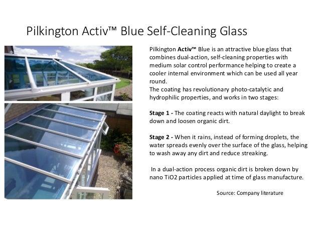Glass: Future Applications & Market Demands - focus on raw ...