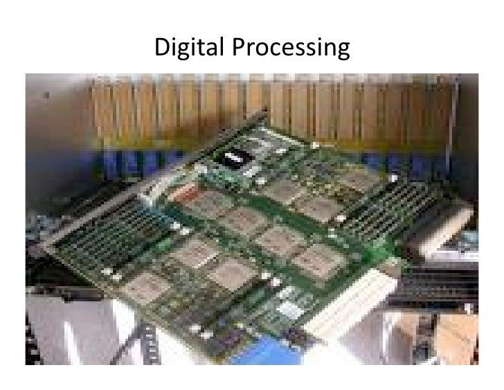 DigitalProcessing     Pragyan, February 27, 2010                         © Ramesh Jain   31