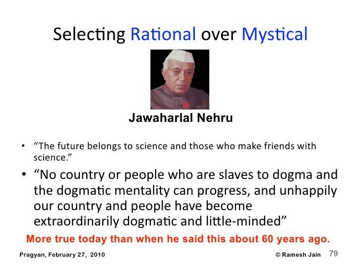 SelecAngRaAonaloverMysAcal                                                                        Jawaharlal Nehru  •...