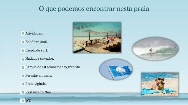 Praia da Cresmina - Leonor Garcia Slide 3