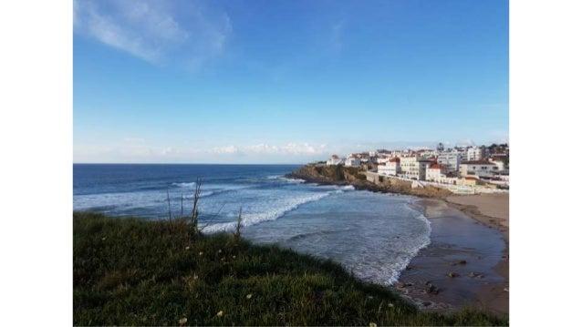 Praia das Maçãs - Diana António 4BSM Slide 2