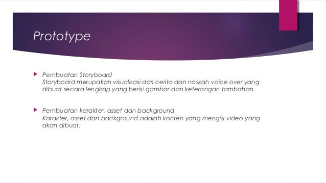 Implementasi Motion Graphics