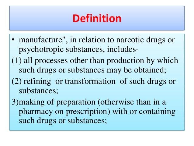 Define psychotropic drugs