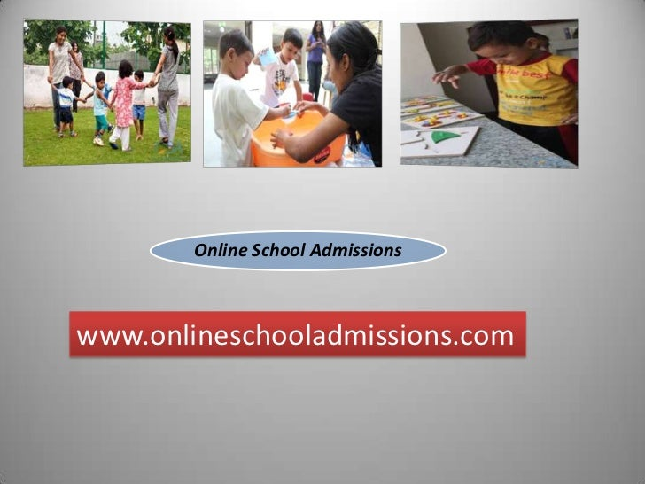 Online School Admissionswww.onlineschooladmissions.com