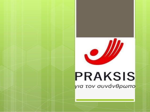 PRAKSIS