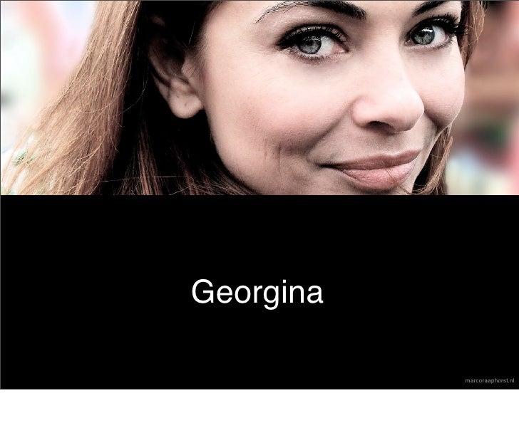 Georgina             marcoraaphorst.nl