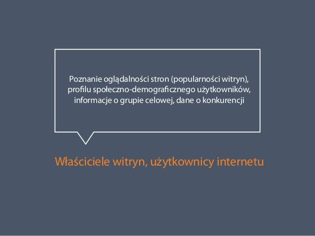 demografia randek internetowych 2013 cal p p podłączyć