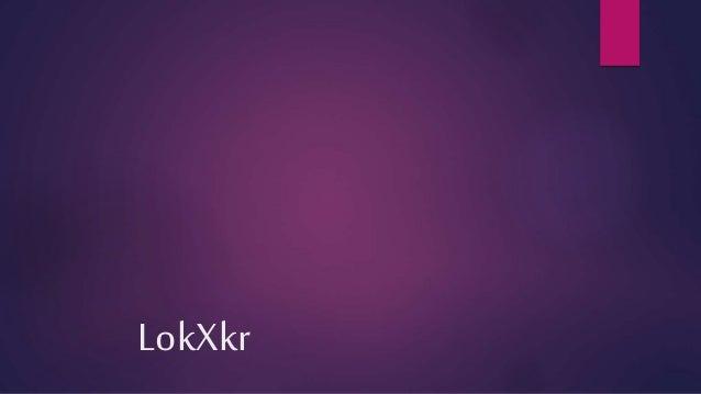LokXkr