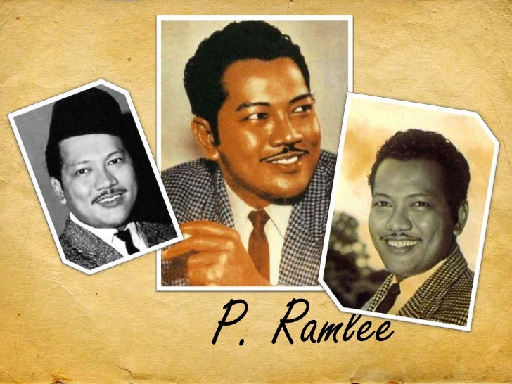 Image result for r ramlee