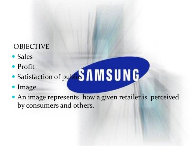 samsung sales promotion strategy