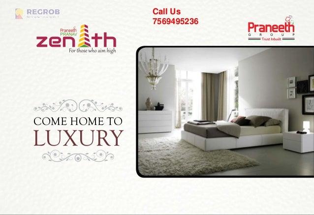 Praneeth Pranav Zenith Bachupally Hyderabad Price Location Mast