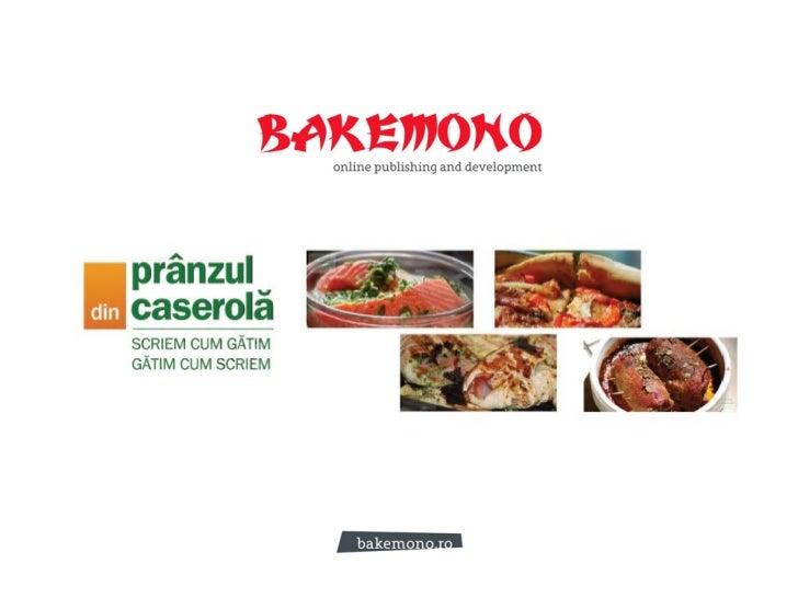 Pranzuldincaserola.ro (PdC)• Site-ul de gastronomie dedicat celor pasionaţi de  gust şi creativitate culinară.• Poveşti de...