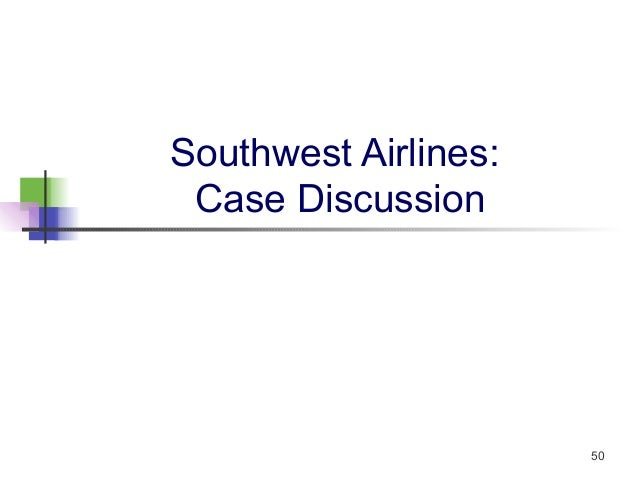 mckinsey 7 s southwest airline The number of points needed for any particular southwest flight is set by  southwest and  northern california priced from the $300s - $1 millions  877-431-0309  he started his career at mckinsey & company and then  launched the.