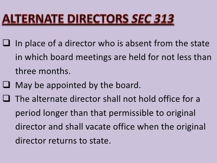 By shareholders in general meetings.