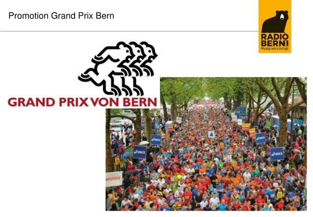Promotion Grand Prix Bern