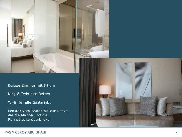 pr sentation yas viceroy hotel abu dhabi. Black Bedroom Furniture Sets. Home Design Ideas