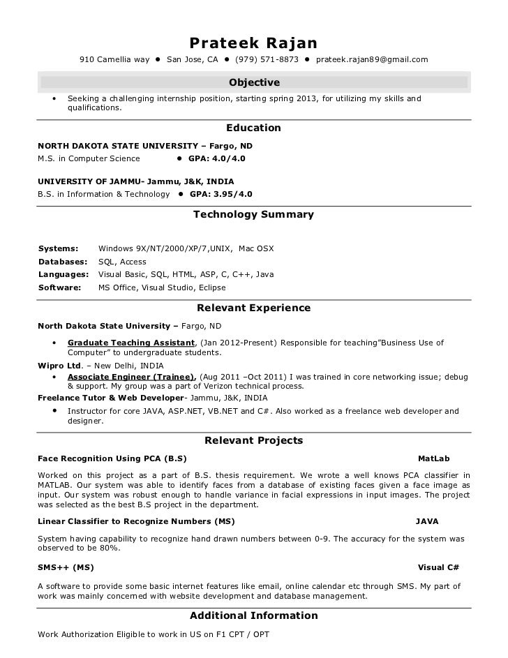 Tutor Resume And Cover Letter Examples  Tutoring On A Resume