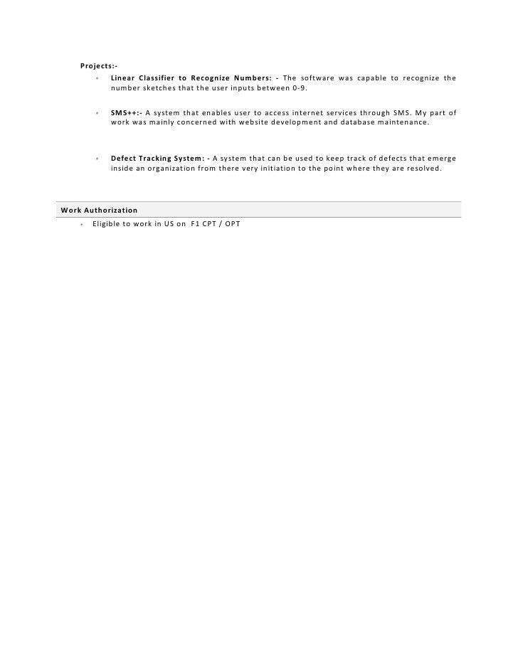 Prateek Rajan Resume