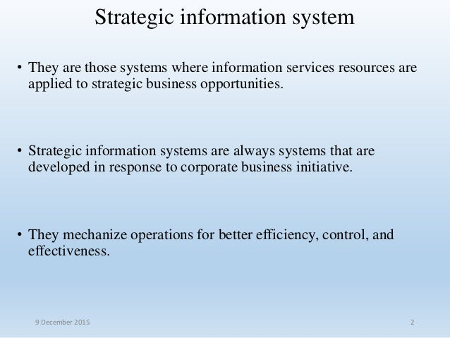 "information system strategy Requirements for how to create a strategy for managing information on an hr system"" but a strategy for managing information treat our."