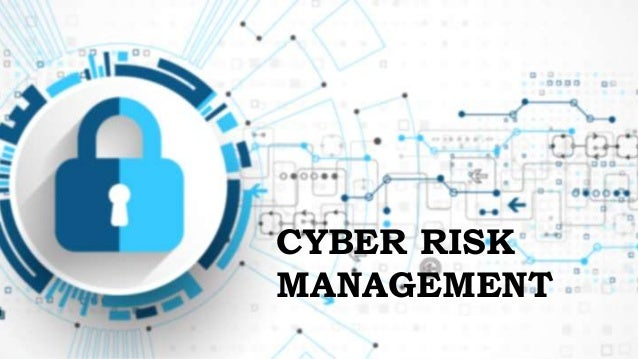 Image result for cyber risk management