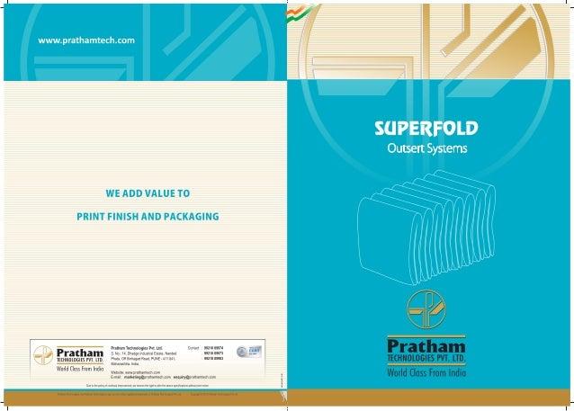 PGV:Series SUPERFOLD PileFeed  PGVPF615 PGVPF618 Folding Trays 6 folding pockets + 5 deflectors 6 folding pockets + 5 defl...