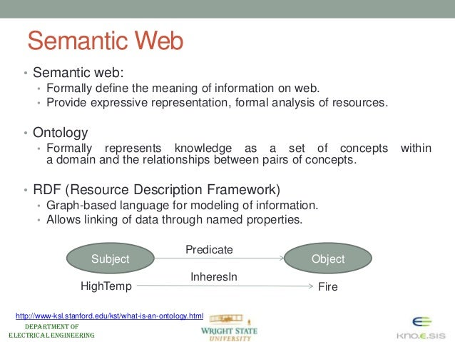 Semantic search phd thesis