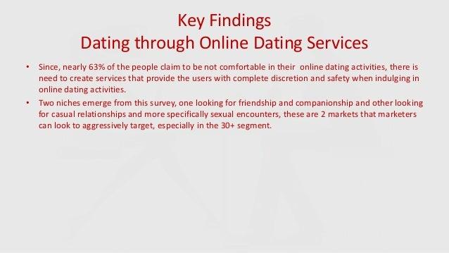 Casual sex survey