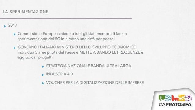 Benedetta Squittieri 5g #digit19 Pin Prato 14 -15 marzo  Slide 3