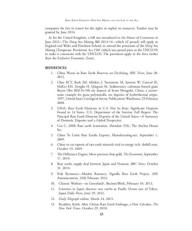 Superior Pratt S Energy Law Report Sample Issue September 2014