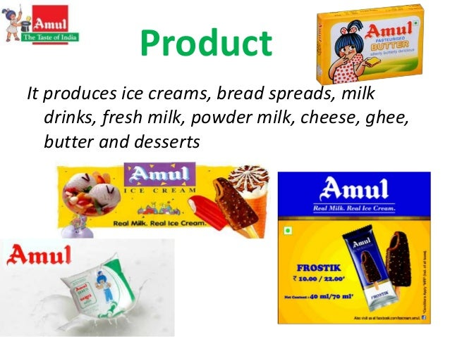amul 4ps Amul began the dairy cooperative movement in india and formed an apex  cooperative organization, gujarat  4ps of amul company:.