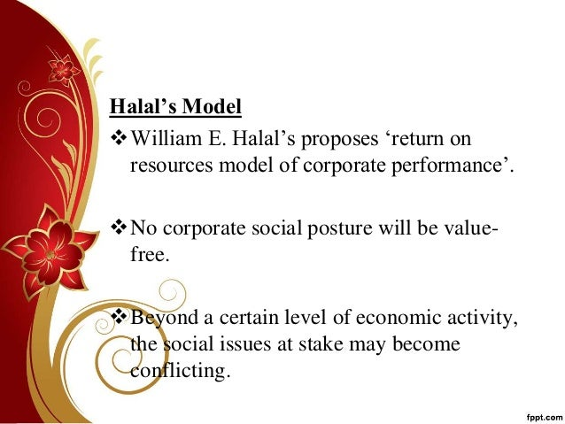 halal business corporate social responsibility Halal excellence award halal  innovation and/or business,  the global halal industry and participates actively in various corporate social responsibility.