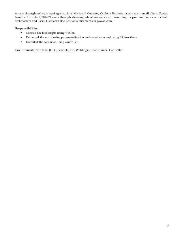 Praveen cv performancetesting