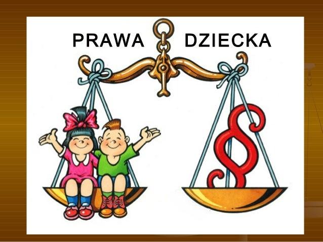 Znalezione obrazy dla zapytania: prawa dziecka