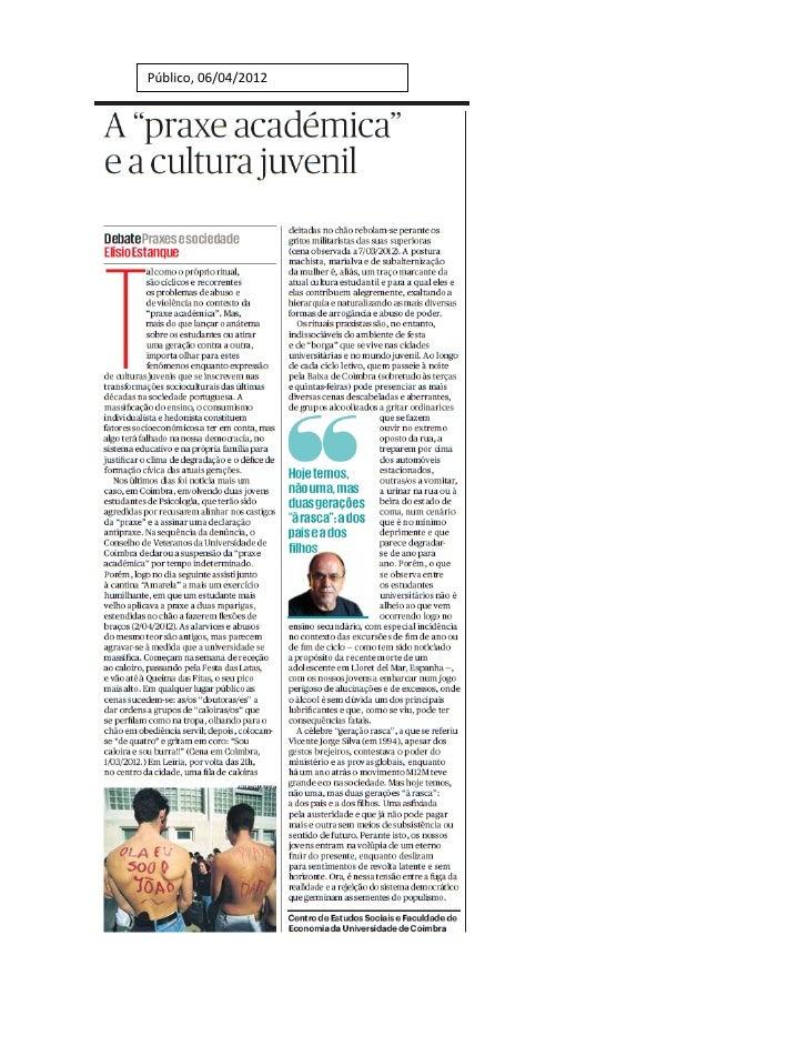 Público, 06/04/2012